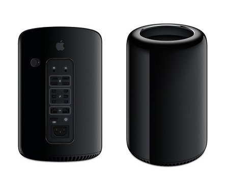 Luso Cuanza: Apple Mac Pro