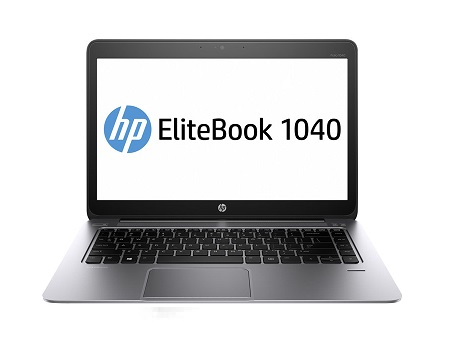 Luso Cuanza: HP EliteBook Folio 1040