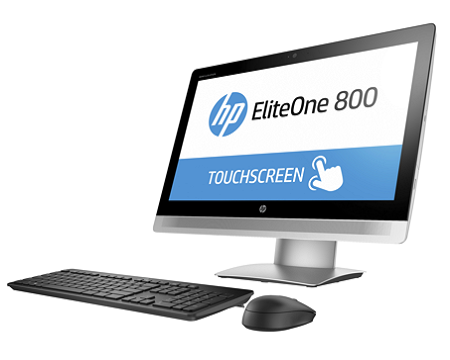 Luso Cuanza: HP EliteOne 800 G2 All-in-one