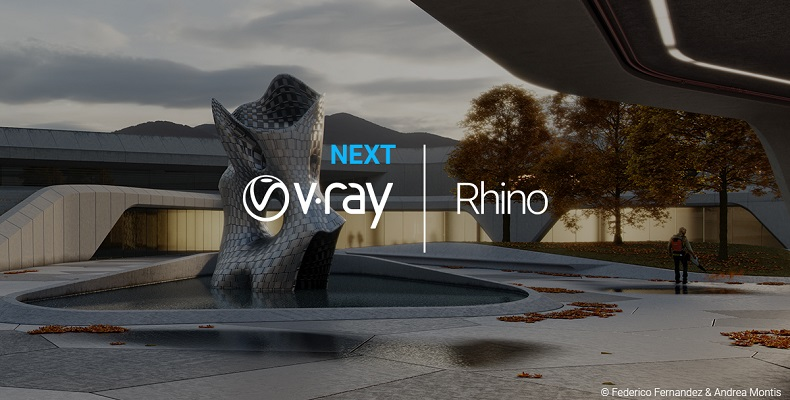 Luso Cuanza: V-Ray for Rhino.